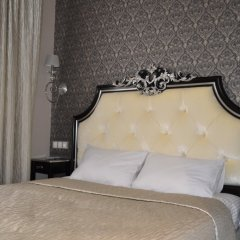 Апартаменты Монами комната для гостей фото 4