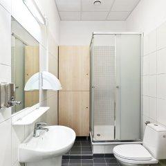 Hotel Lokum Варшава ванная