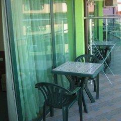 Отель L&B Солнечный берег балкон