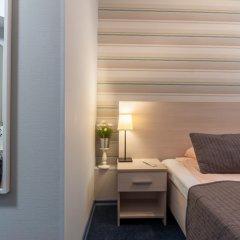 Гостиница Лиговский двор Стандартный номер с двуспальной кроватью фото 6