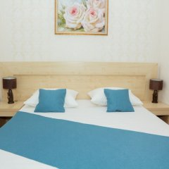 Dolce Vita Отель Люкс с различными типами кроватей фото 2