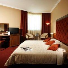 Best Western Plus hotel Expo 4* Представительский номер с различными типами кроватей