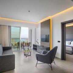 Отель Cavo Maris Beach Кипр, Протарас - 12 отзывов об отеле, цены и фото номеров - забронировать отель Cavo Maris Beach онлайн фото 16
