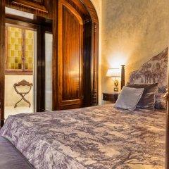 Grand Hotel Baglioni 4* Номер Делюкс с различными типами кроватей фото 2