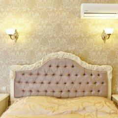 Парк-Отель Европа 4* Люкс с различными типами кроватей фото 2