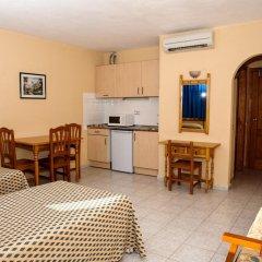 Отель Aparthotel Flats Friends Tropicana в номере