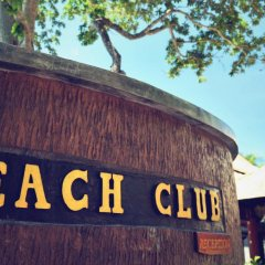 Отель Koh Tao Beach Club вид на фасад фото 2