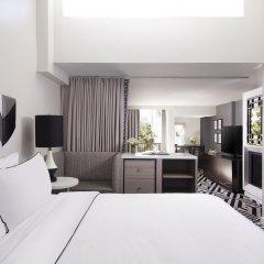 Отель Chamberlain West Hollywood удобства в номере