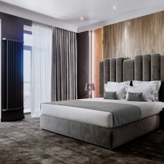 Гостиница Hartwell 4* Номер Делюкс с двуспальной кроватью