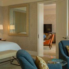 Отель Four Seasons Resort Dubai at Jumeirah Beach 5* Люкс с различными типами кроватей