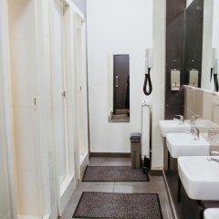 Clink78 Hostel Стандартный номер с различными типами кроватей (общая ванная комната) фото 2