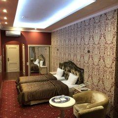 Гостиница Avshar Hotel в Красногорске 3 отзыва об отеле, цены и фото номеров - забронировать гостиницу Avshar Hotel онлайн Красногорск спа фото 4