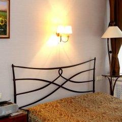 Гостиница Ажурный в номере