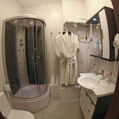 Гостиница Коломенское 3* Люкс разные типы кроватей фото 5