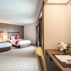 Отель Baiyoke Sky 4* Улучшенный номер фото 3