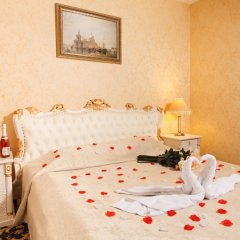 Бутик Отель Калифорния 5* Романтический люкс фото 2