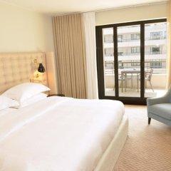 Отель Hyatt Regency Nice Palais De La Mediterranee 5* Люкс