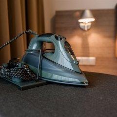 Q Hotel Plus Wroclaw 4* Студия с различными типами кроватей фото 2