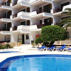 Апартаменты Niu d'Aus Apartments бассейн фото 2