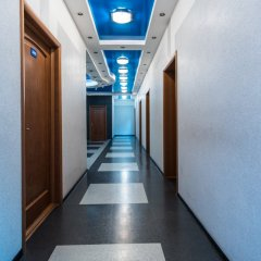 Гостиница Бизнес-Турист интерьер отеля фото 8