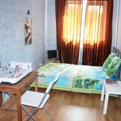 Slavnyi Hostel удобства в номере