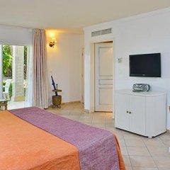 Отель Melia Peninsula Varadero комната для гостей фото 5