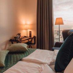 Отель Clarion Hotel Helsinki Финляндия, Хельсинки - - забронировать отель Clarion Hotel Helsinki, цены и фото номеров комната для гостей фото 3