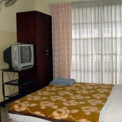 Отель Moonshine Place удобства в номере