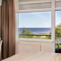 Baltic Beach Hotel & SPA 5* Люкс Юрмала