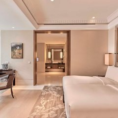Отель The Capitol Kempinski Singapore 5* Номер Делюкс Grand