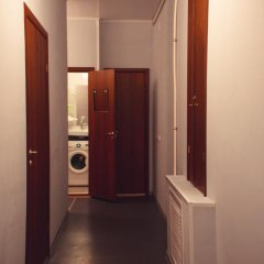 Marusya House Hostel Санкт-Петербург сейф в номере