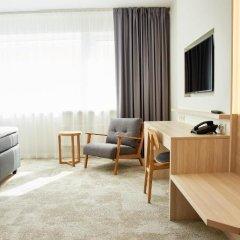 Отель Tallink Spa And Conference 4* Улучшенный номер фото 5