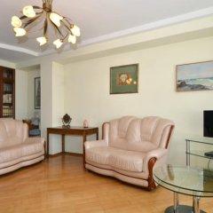 Гостиница Apartamentyi Novyij Arbat комната для гостей фото 4