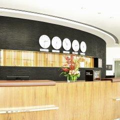 Отель ibis World Trade Centre Dubai интерьер отеля фото 2
