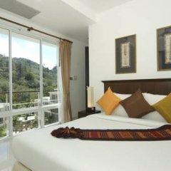 Отель Kamala Hills комната для гостей