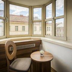 Отель Arthotel ANA Enzian 3* Улучшенный номер фото 2