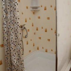 Отель Форсаж Бийск ванная
