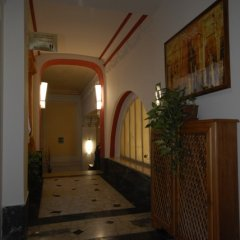 Hotel Dock Milano интерьер отеля фото 5