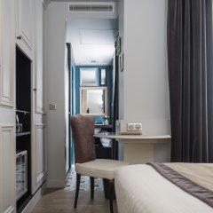 Отель Taylor комната для гостей фото 3