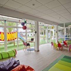 Отель FERGUS Bermudas детские мероприятия фото 2