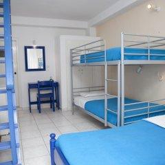 Отель Kykladonisia комната для гостей фото 4