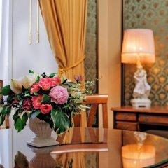 Гостиница Метрополь 5* Представительский люкс с различными типами кроватей фото 3