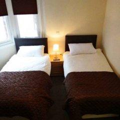 Отель Mulligans of Deansgate Стандартный номер с различными типами кроватей фото 2