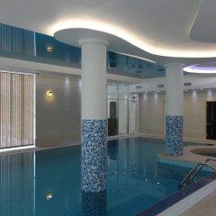 Гостиница Дрозды Клуб бассейн