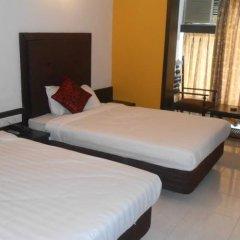 Отель Bollywood Sea Queen Beach Resort Индия, Гоа - отзывы, цены и фото номеров - забронировать отель Bollywood Sea Queen Beach Resort онлайн комната для гостей фото 7