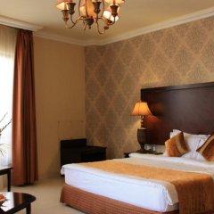 Captains Tourist Hotel Aqaba комната для гостей фото 6