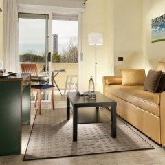 Astoria Suite Hotel 4* Люкс повышенной комфортности с различными типами кроватей фото 5