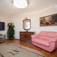 Апартаменты Innhome ArtDeco de Luxe Улучшенные апартаменты с различными типами кроватей фото 8