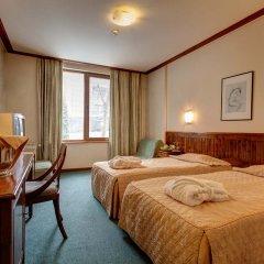 Platinum Hotel and Casino, Bansko Банско комната для гостей фото 3