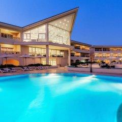 Отель Cleopatra Luxury Resort Makadi Bay бассейн